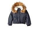 Appaman Kids Appaman Kids - Soft Fleece Lined Wilderness Jacket (Toddler/Little Kids/Big Kids)