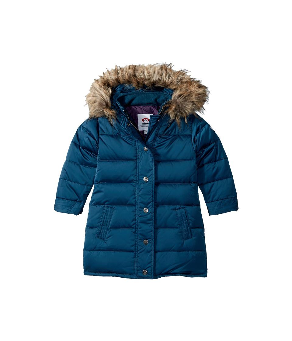 Appaman Kids - Long Down Coat
