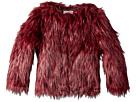 Appaman Kids Appaman Kids - Faux Fur Fully Lined Coat (Toddler/Little Kids/Big Kids)