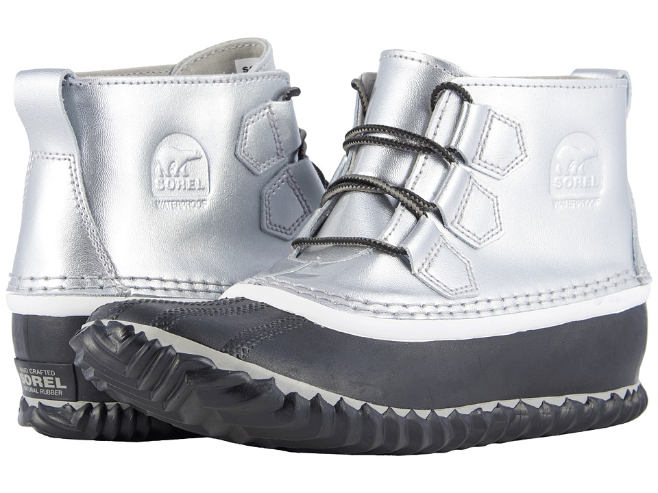 SOREL - Out N About Rain (Lux) Womens Rain Boots
