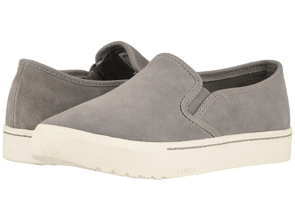 SOREL Campsneak Slip-On (Kettle) Slip-On Shoes