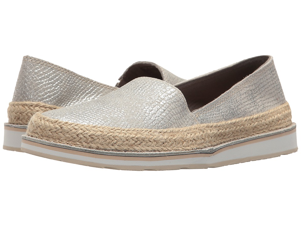 Ariat Cruiser Espadrille (Sparklin