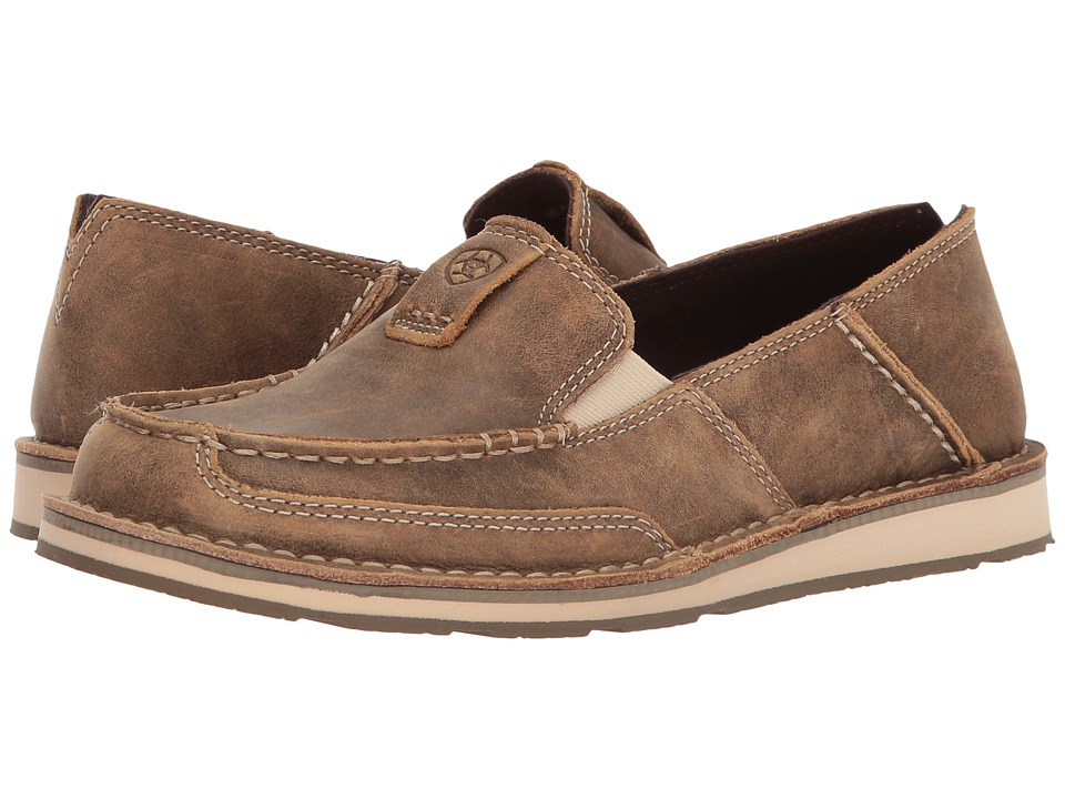 Ariat Cruiser (Brown Bomber) Slip-On Shoes