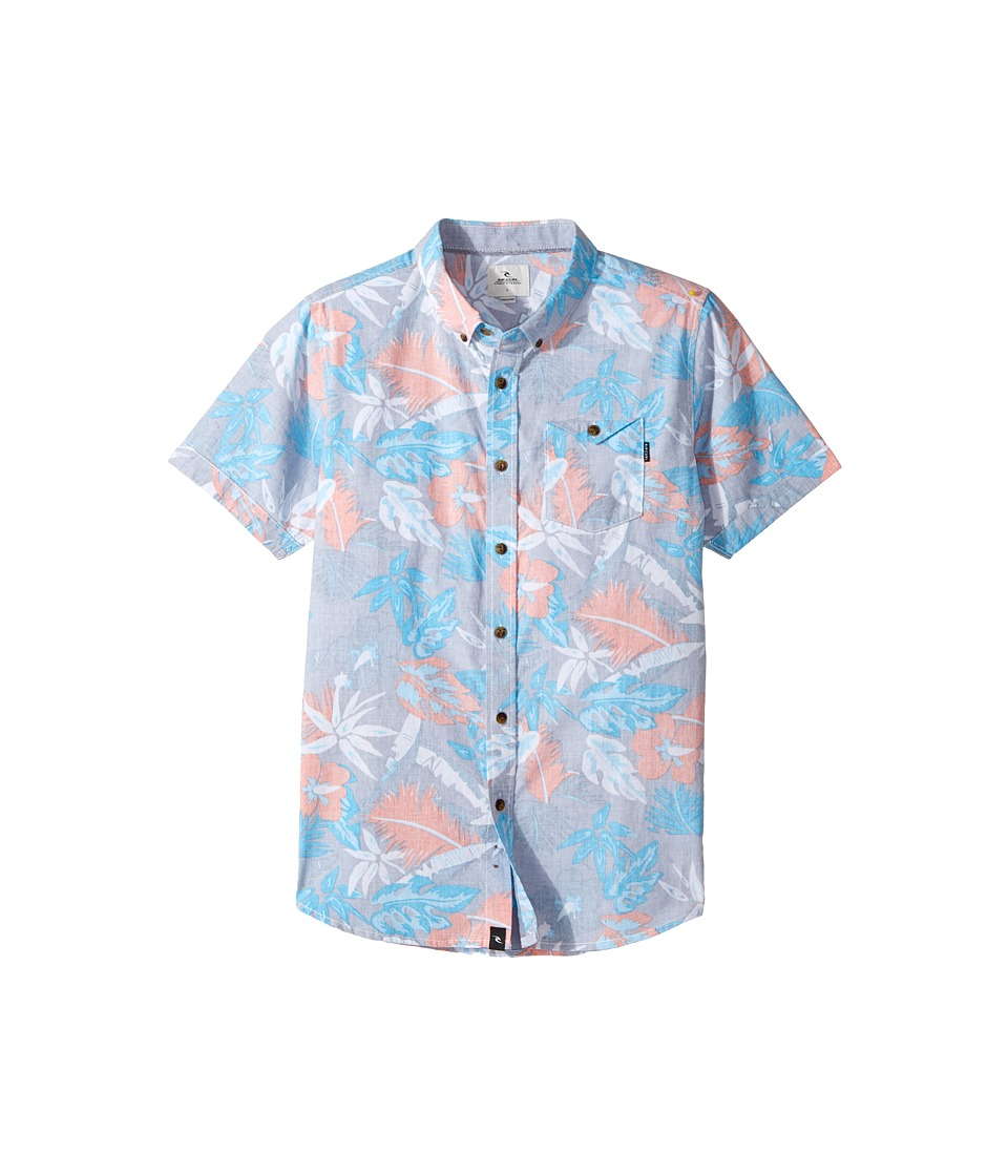 Rip Curl Kids - Sun Glaze Short Sleeve Shirt