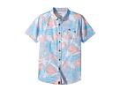 Sun Glaze Short Sleeve Shirt (Big Kids)