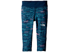 The North Face Kids The North Face Kids Pulse Leggings (Infant)