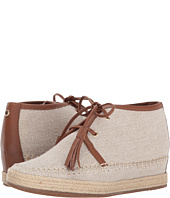 MICHAEL Michael Kors - Kendrick Lace-Up Wedge