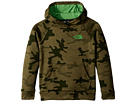 The North Face Kids Surgent 2.0 Pullover Hoodie (Little Kids/Big Kids)