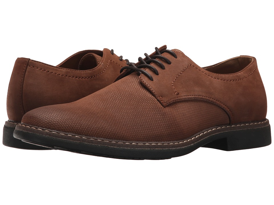 Kenneth Cole Reaction - Design 20521 (Brown) Mens Lace up casual Shoes