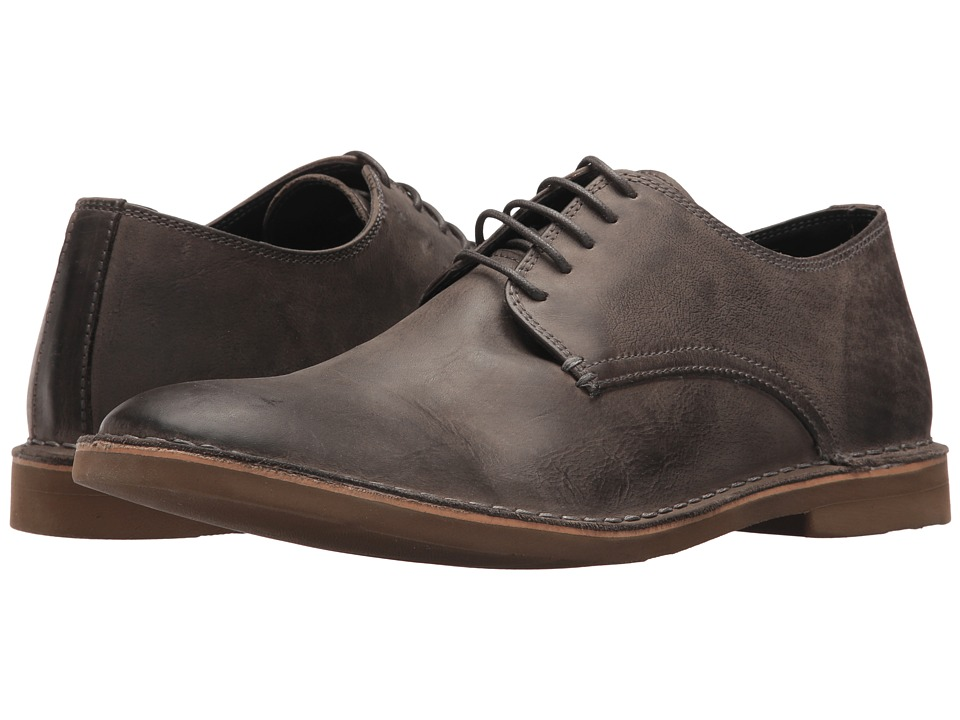 Kenneth Cole Reaction - En-Deer-Ing (Grey) Mens Lace up casual Shoes