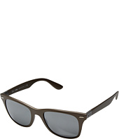 Ray-Ban - 0RB4195 Wayfarer Liteforce