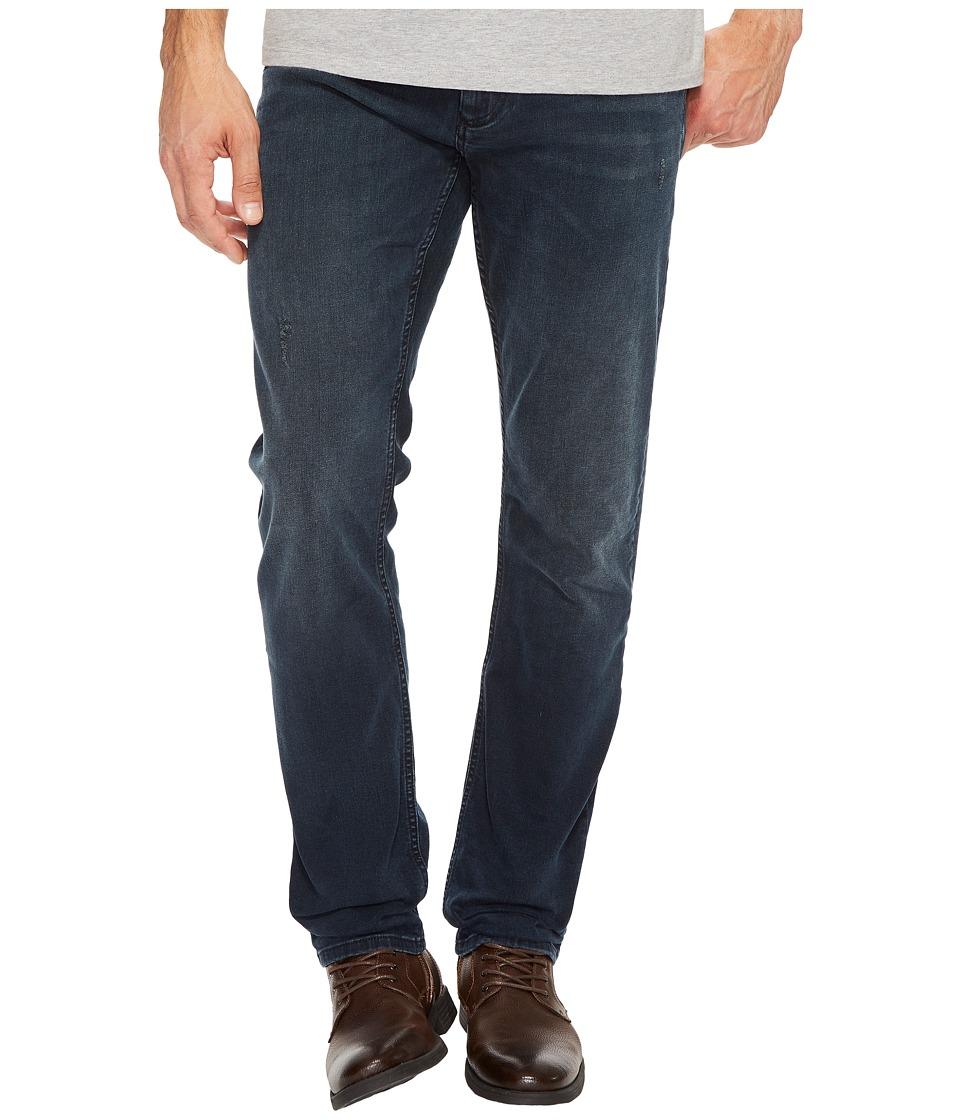 Calvin Klein Jeans Slim Fit Jeans in Blue Mamba (Blue Mamba) Men