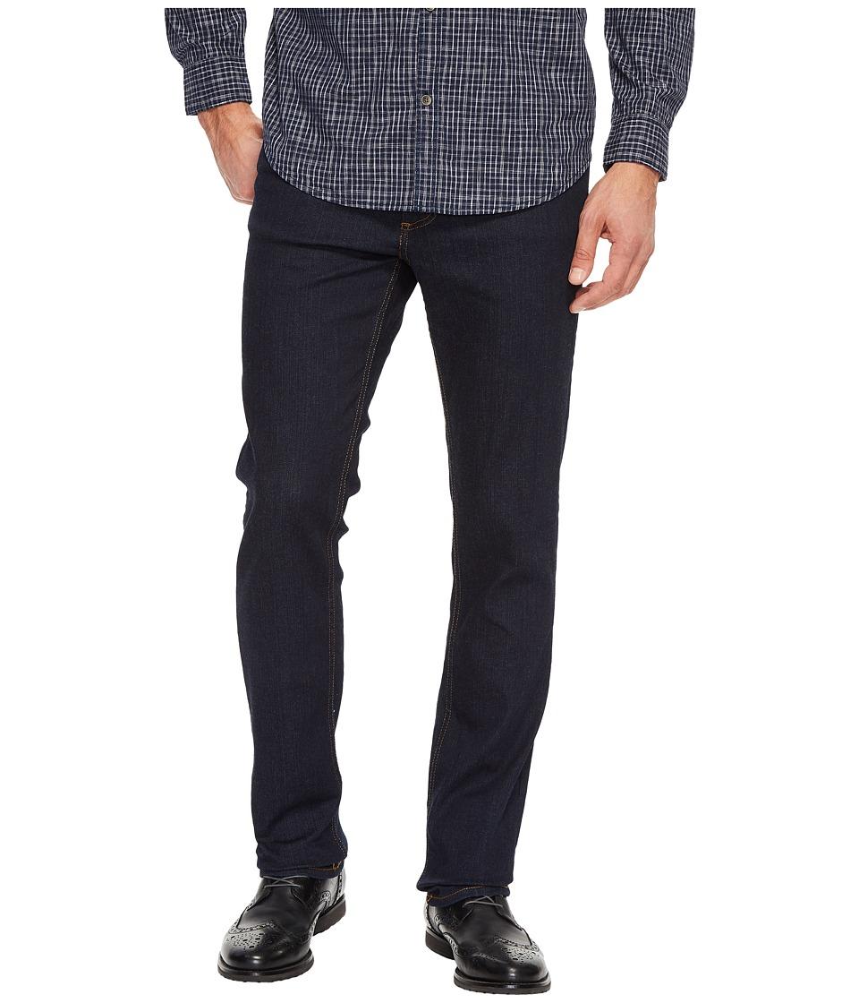 Calvin Klein Jeans Slim Straight Jeans in Blue Seal (Blue Seal) Men