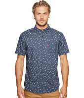 Levi's® - Foley Short Sleeve Woven Shirt