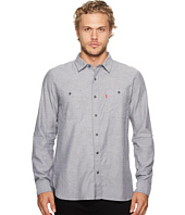 Levi's® - Chalk Long Sleeve Woven Shirt