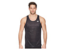 New Balance Printed Accelerate Singlet