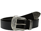 LAUREN Ralph Lauren Western Three-Piece Belt
