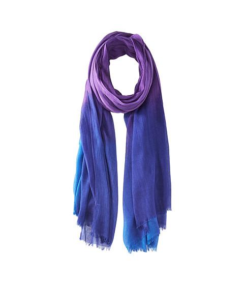 Bindya Ombre Original Scarf - Purple/Navy