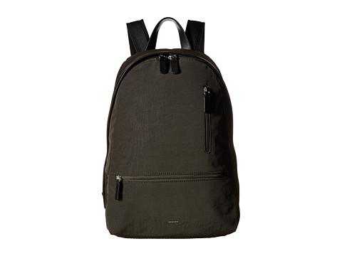 Skagen Kroyer 2.0 Backpack - Dark Green