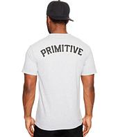 Primitive - Slab Arch Tee