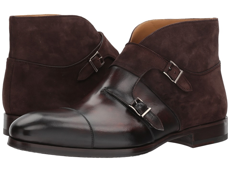 Magnanni - Octavian (Brown) Mens Shoes