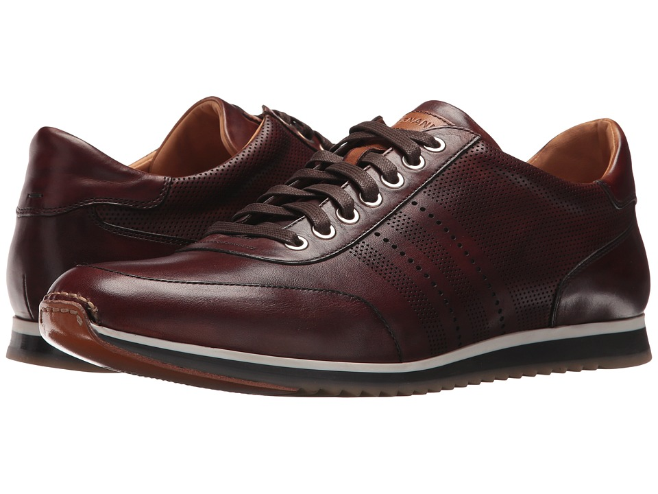 Magnanni - Merino (Mid Brown) Mens Shoes