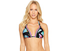 La Blanca Your Number One Fan Halter Bra