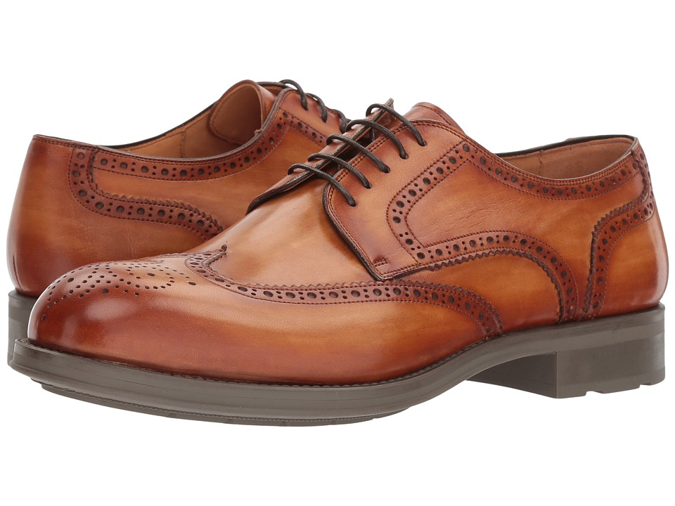 Magnanni - Tormo (Cognac) Mens Shoes