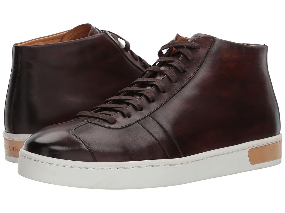 Magnanni - Topanga (Brown) Mens Shoes