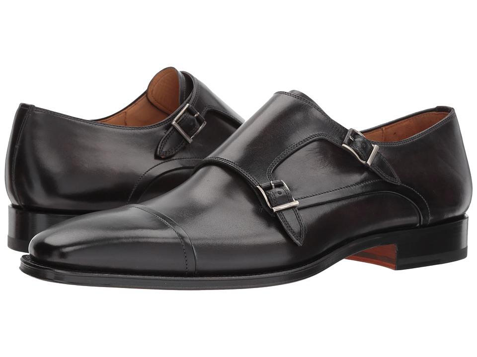 Magnanni - Silvio (Grey) Mens Shoes