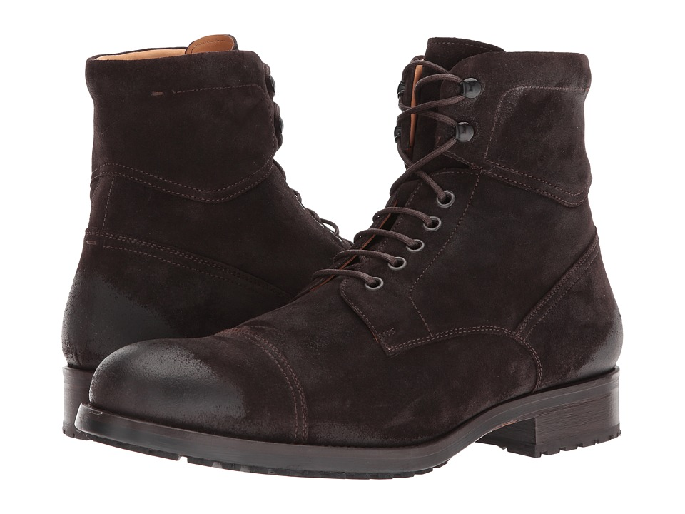 Magnanni - Peyton (Brown) Mens Shoes