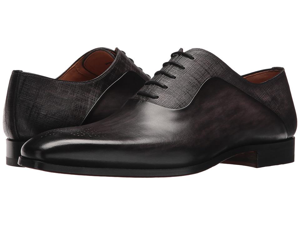 Magnanni - Sanchez (Grey) Mens Shoes