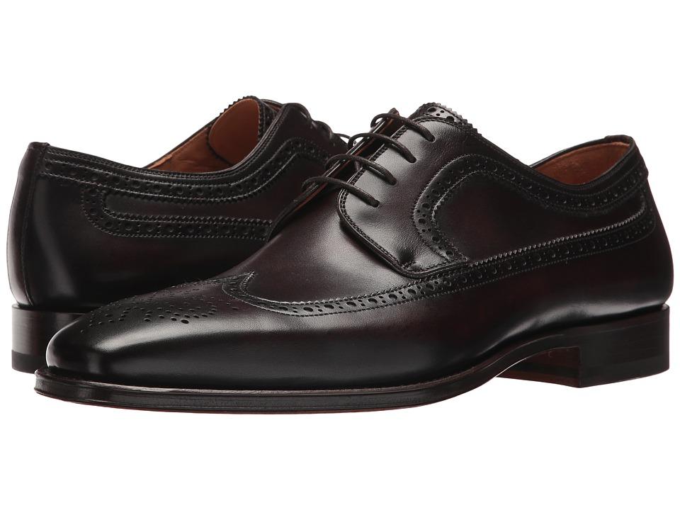 Magnanni - Marbelo (Brown) Mens Shoes