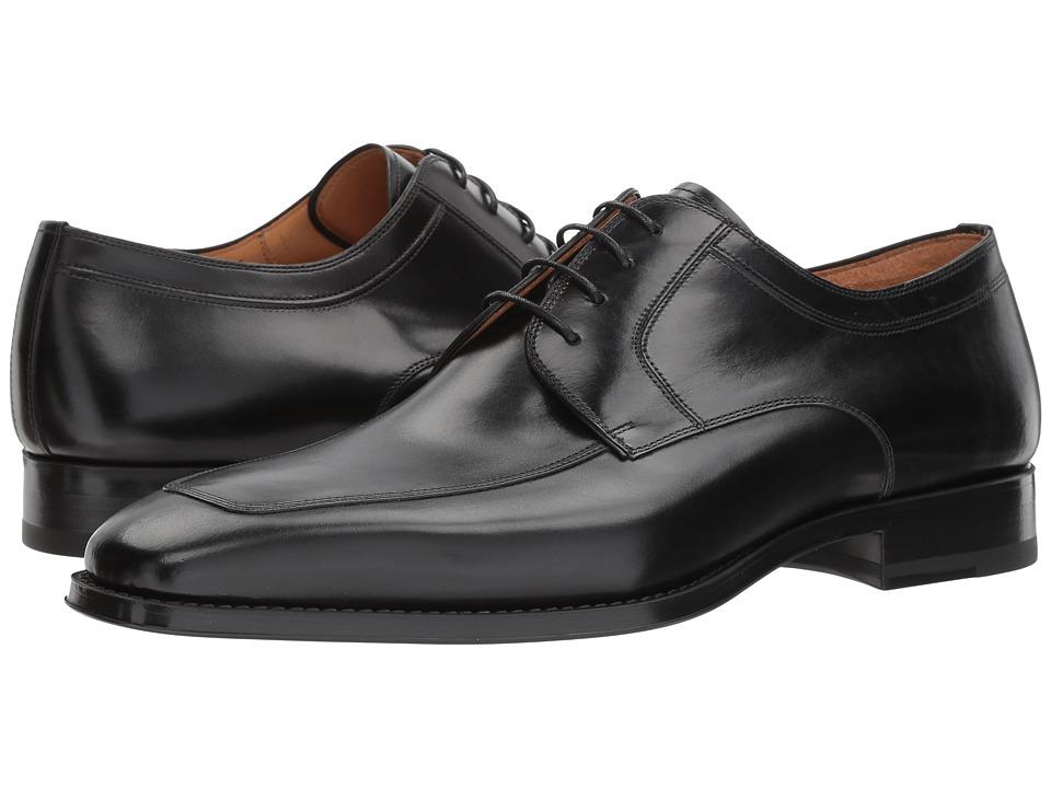 Magnanni - Bruno (Black) Mens Shoes