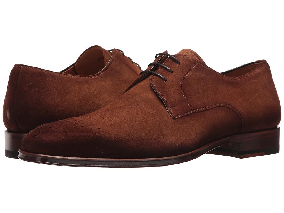 Magnanni - Ezekiel (Cognac) Mens Shoes