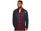 Levi's(r) Mens Patriots Sports Denim Trucker