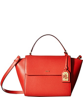 LAUREN Ralph Lauren - Newbury Barclay Crossbody Medium