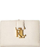 LAUREN Ralph Lauren - Carrington New Compact Wallet Small