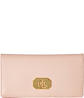 LAUREN Ralph Lauren - Newbury Slim Wallet Medium