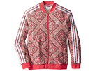 adidas Originals Kids adidas Originals Kids Superstar Stained Glass Track Top (Little Kids/Big Kids)