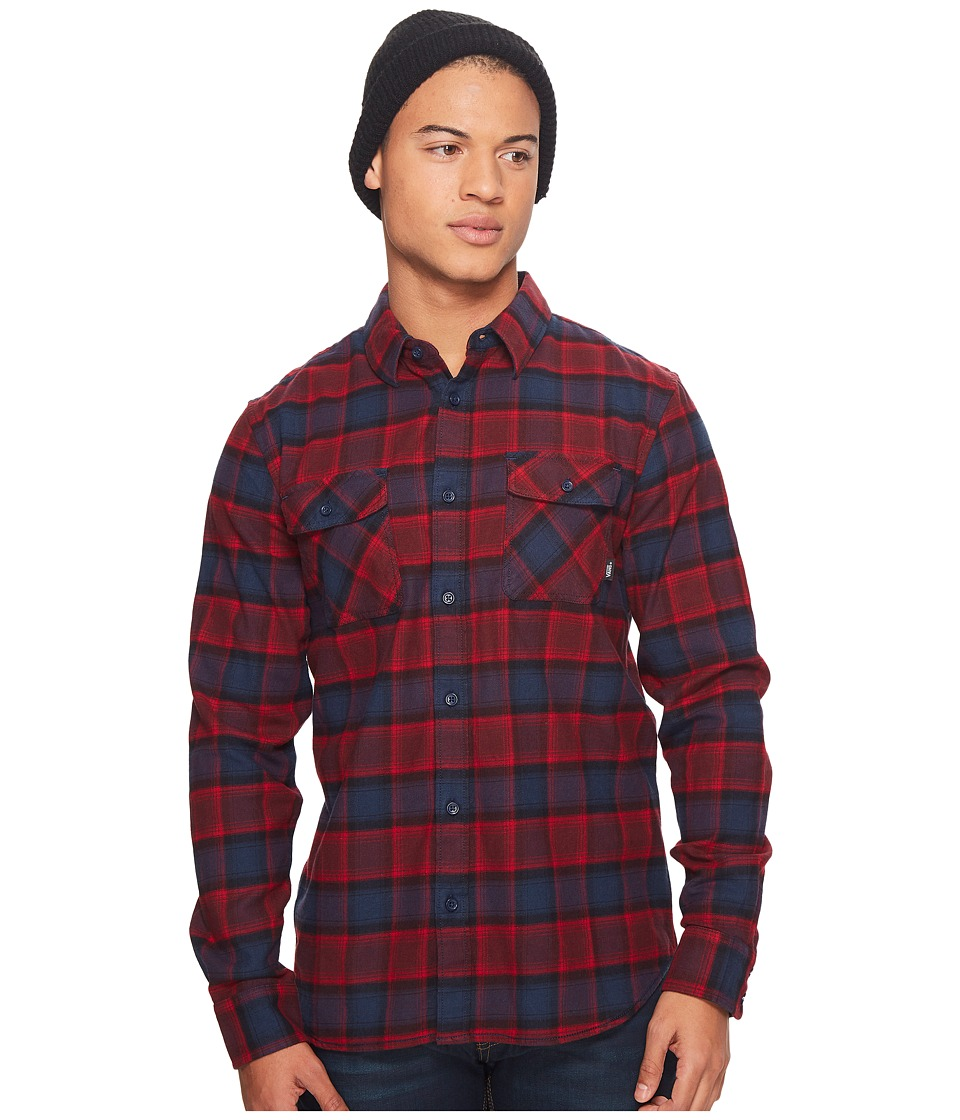 Vans - Banfield Flannel Shirt