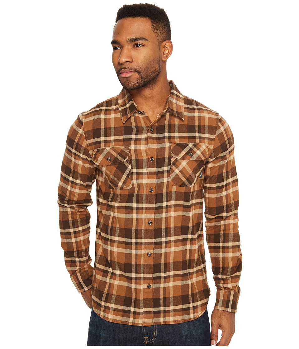 Vans - Banfield II Flannel Shirt