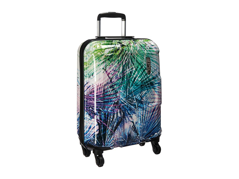 EPIC Travelgear - Crate EX Wildlife 22 Trolley (Summer Shade) Luggage