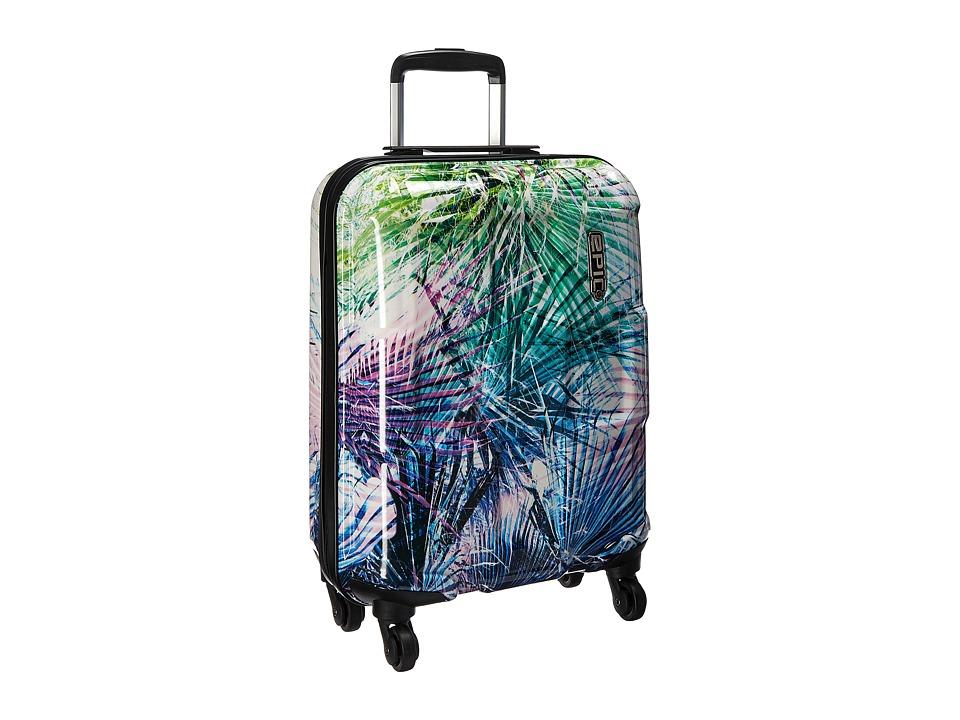 EPIC Travelgear Crate EX Wildlife 22 Trolley (Summer Shade) Luggage