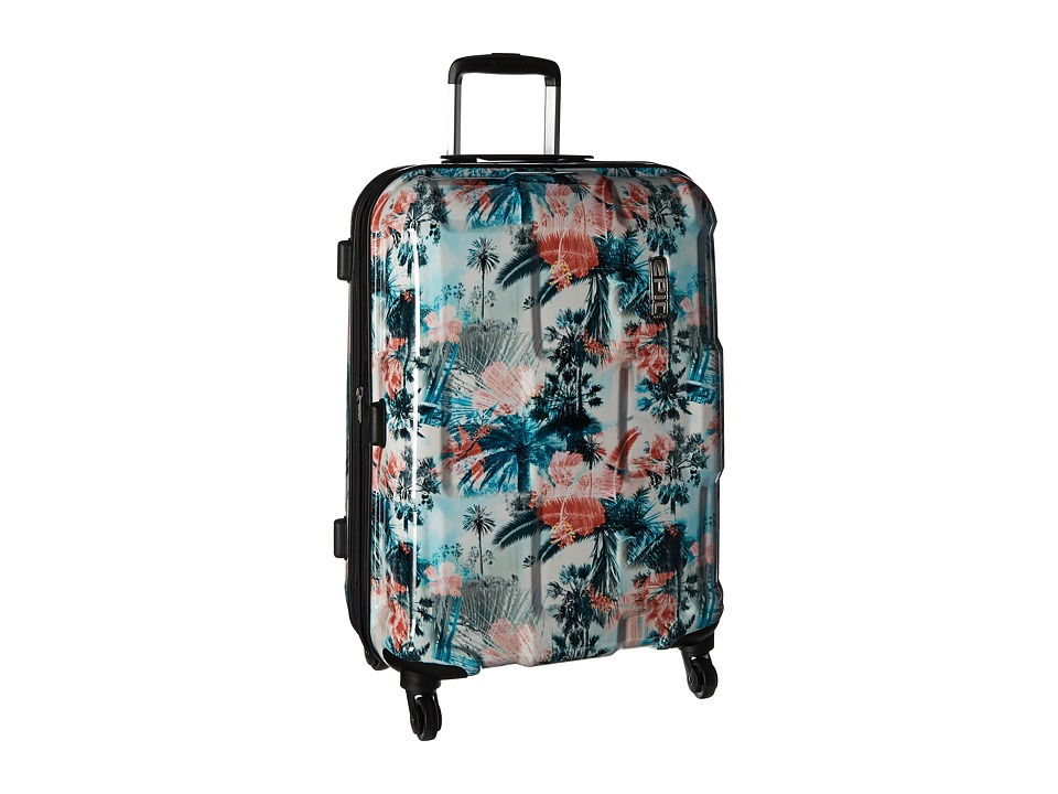 EPIC Travelgear Crate EX Wildlife 26 Trolley (Summer Heat) Luggage