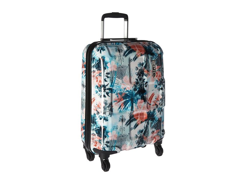 EPIC Travelgear Crate EX Wildlife 22 Trolley (Summer Heat) Luggage