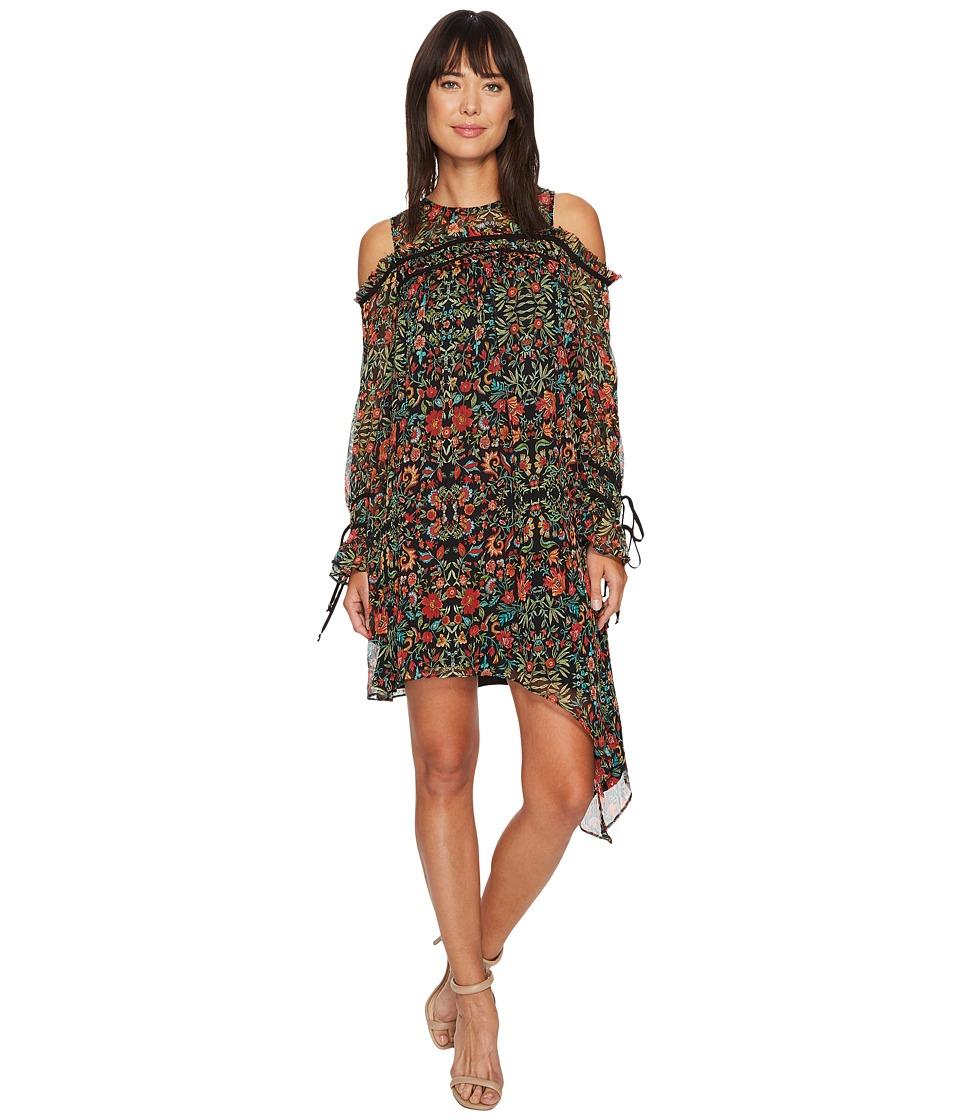 Adelyn Rae - Portia Shift Dress