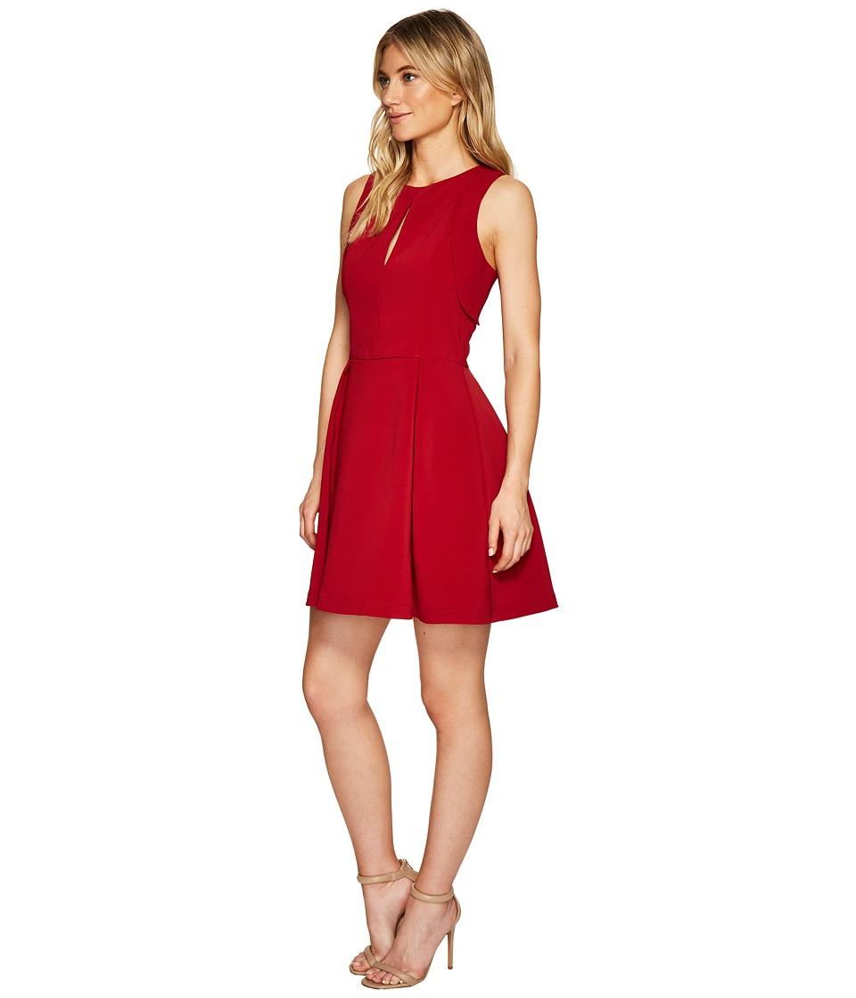 Lymphocyte activation cocktail dresses