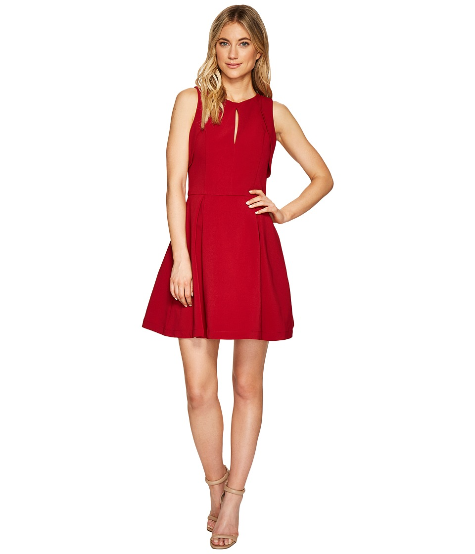 Adelyn Rae - Samantha Fit Flare Dress