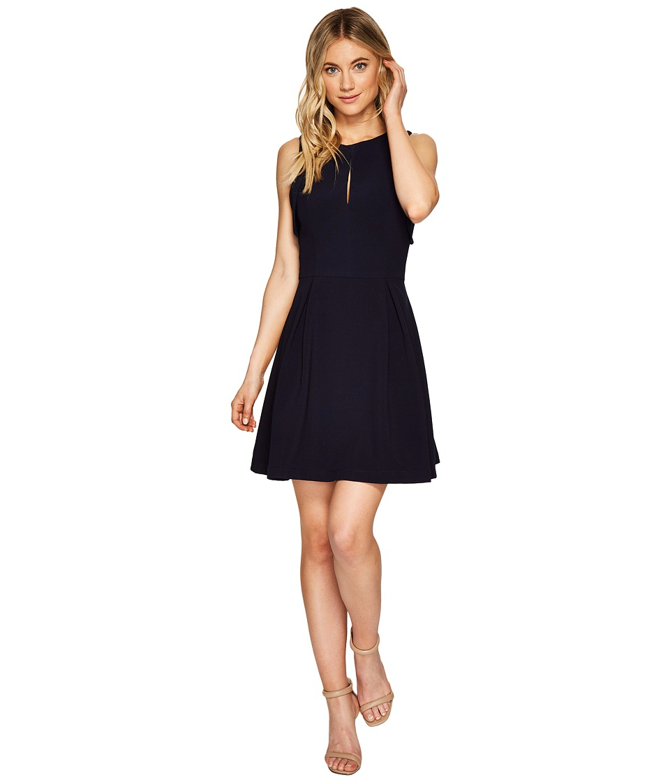 Adelyn Rae - Samantha Fit Flare Dress
